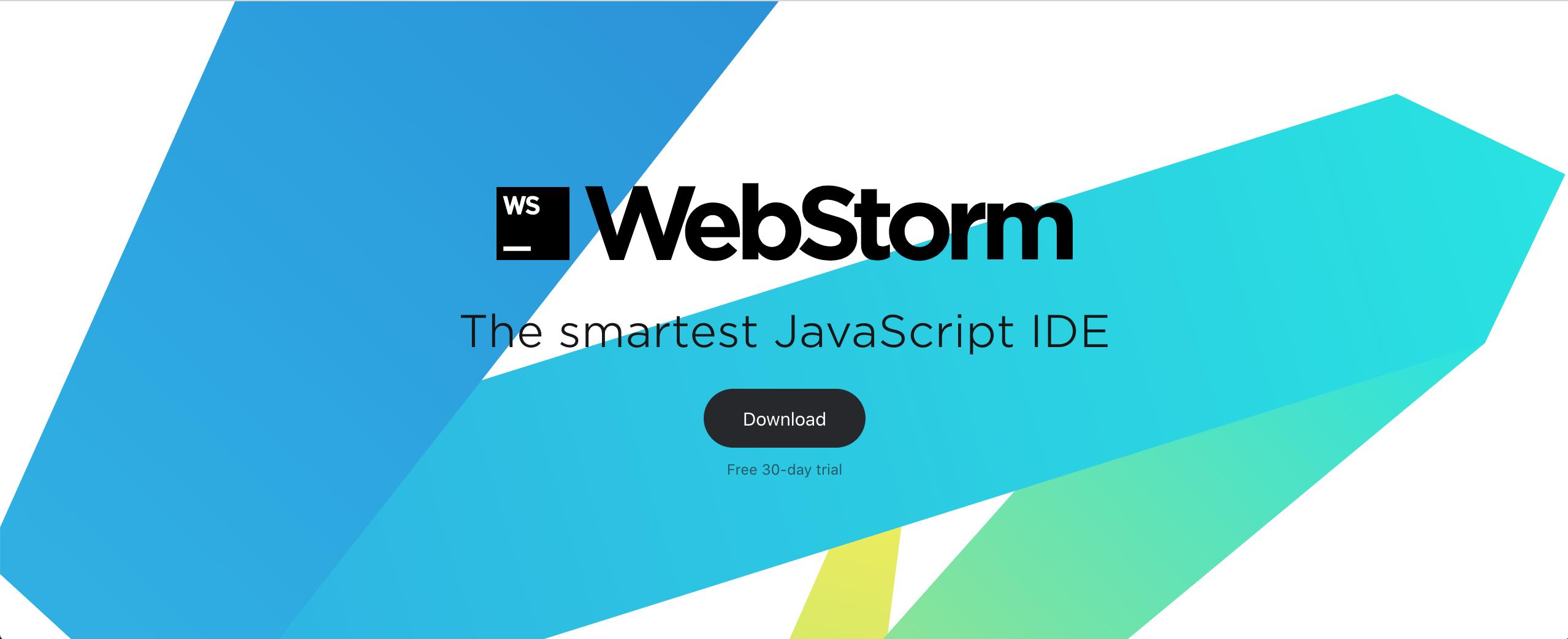 如何在WebStorm中获得对数据库工具和SQL的支持