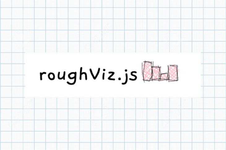 使用RoughViz可视化Vue.js中的草绘图表