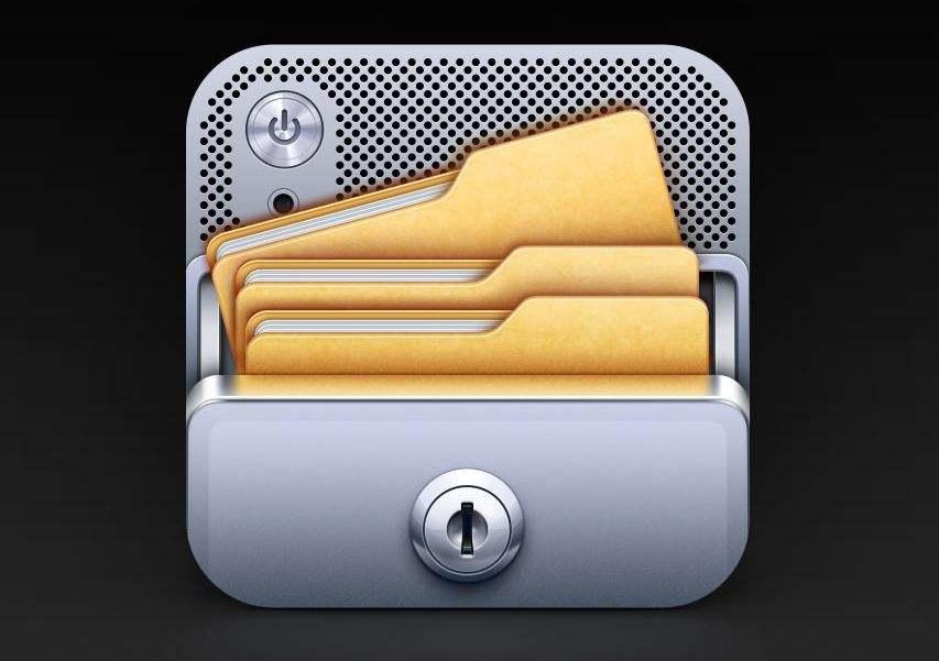 小技巧|如何在Mac中创建加密文件夹?